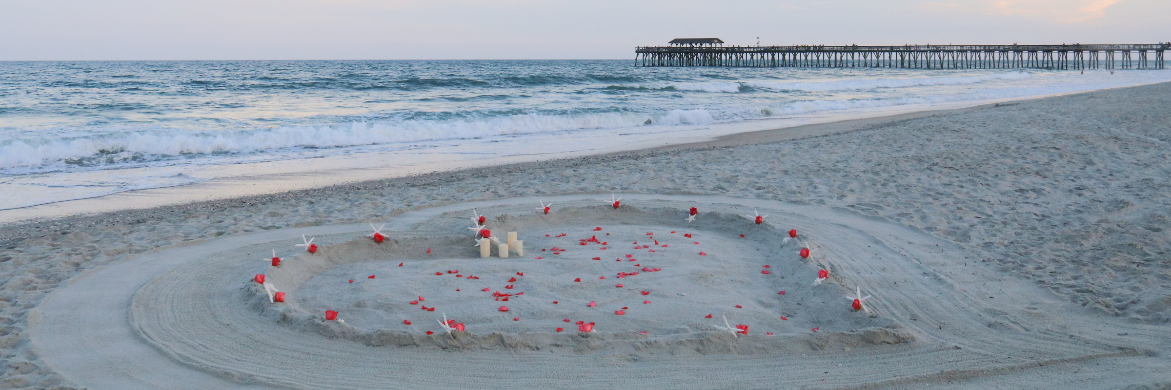 How to Get Married in Myrtle Beach